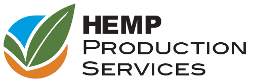Hemp Production Services Logo